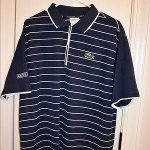 Men's Lacoste Shirt